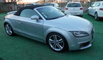 Audi TT S-LINE cheio