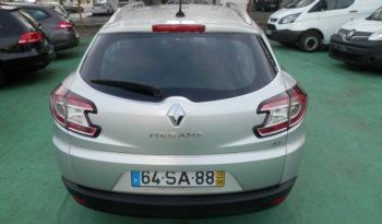 Renault Mégane Sport Tourer Confort cheio