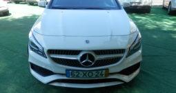 Mercedes-Benz CLA 180 AMG AUTO C/GPS+CÂMERA