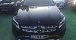 Mercedes-Benz GLA 180 URBAN