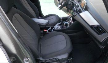 BMW 216 Gran Tourer 7 LUGARES cheio