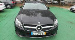 Mercedes-Benz CLS 220 9G