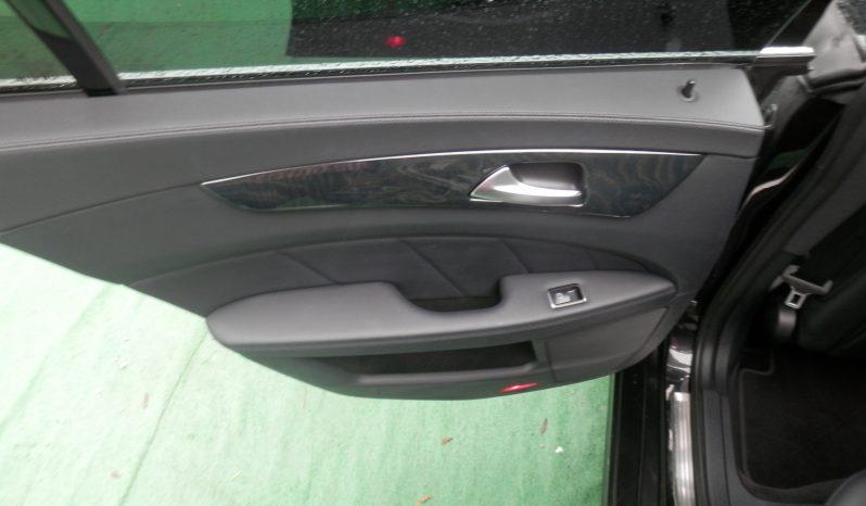Mercedes-Benz CLS 220 9G cheio