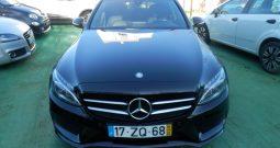 Mercedes-Benz C 250 AMG,AUTO