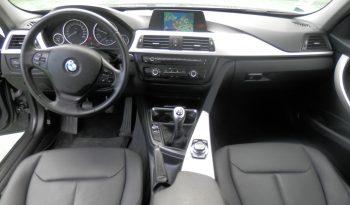 BMW 316 cheio