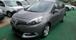 Renault Grand Scénic 1.5 DCi Dynamiq 7 lugares