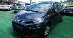Citroën C4 Grand Picasso 1.6 BlueHDi