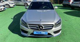 Mercedes-Benz C 200 BlueTEC AMG