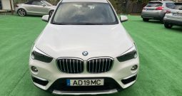 BMW X1 18 D SDrive XLine
