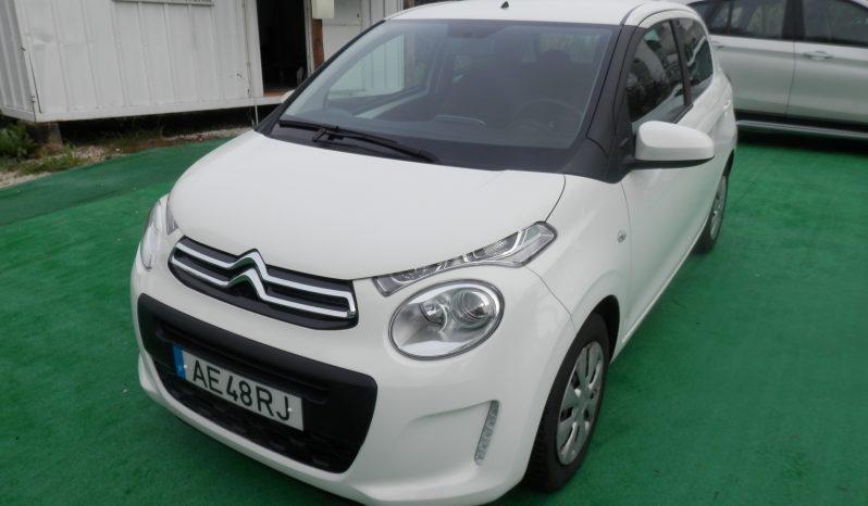 Citroën C1 1.0 VTi Feel cheio