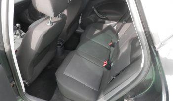 SEAT Ibiza 1.4 TDi Reference DPF cheio