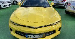 Chevrolet Camaro RS 2.0 I4 Turbo